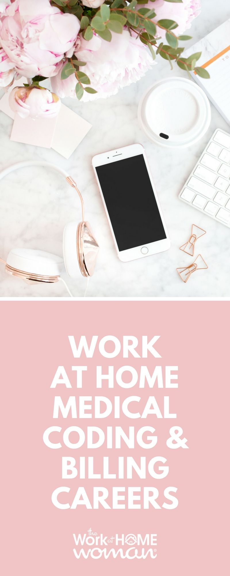 Work At Home Medical Coding And Billing Careers The Work At Home