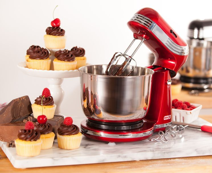 Everyday stand mixer dash tools chefs catalog chef