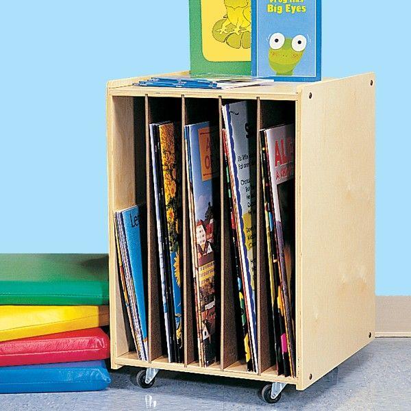 Genial Big Book Storage Cube