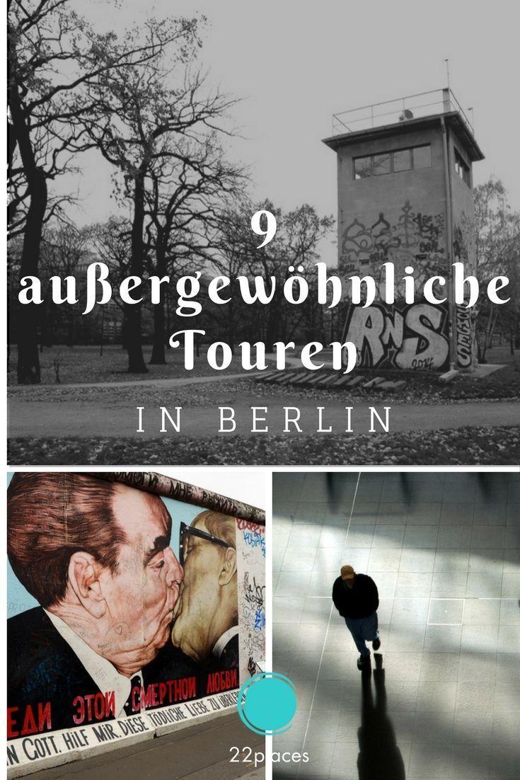 9 Besondere Stadtfuhrungen In Berlin So Erlebst Du Das Wahre Berlin Berlin Reise Stadtfuhrung Berlin