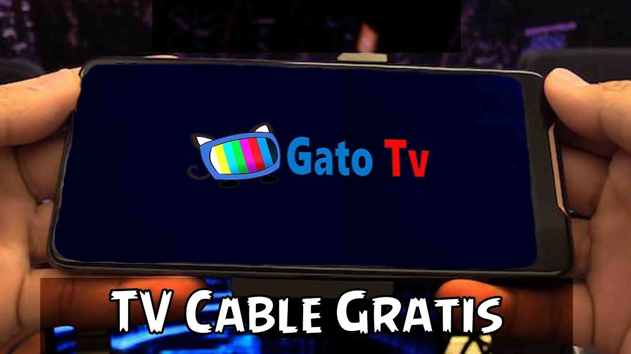 Best Live Tv Streaming Apps Gato Tv With Code Life Time
