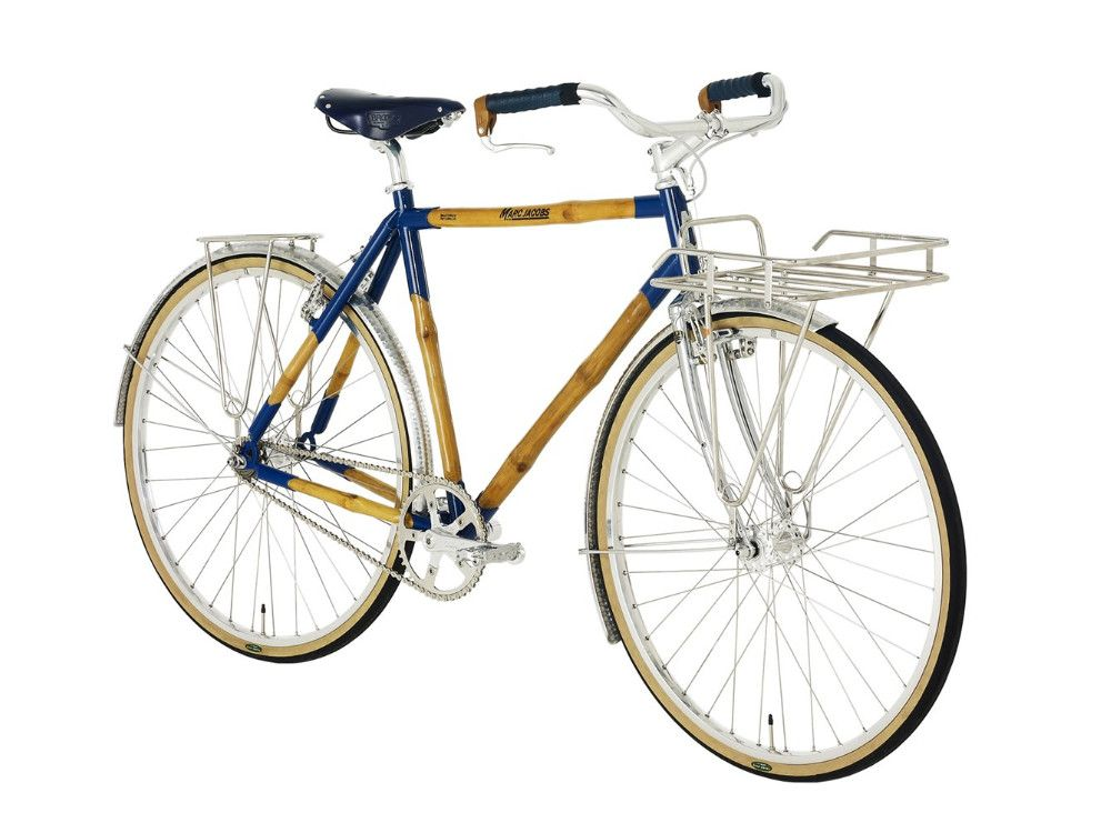 Marc Jacobs Special Items Bamboo Bike