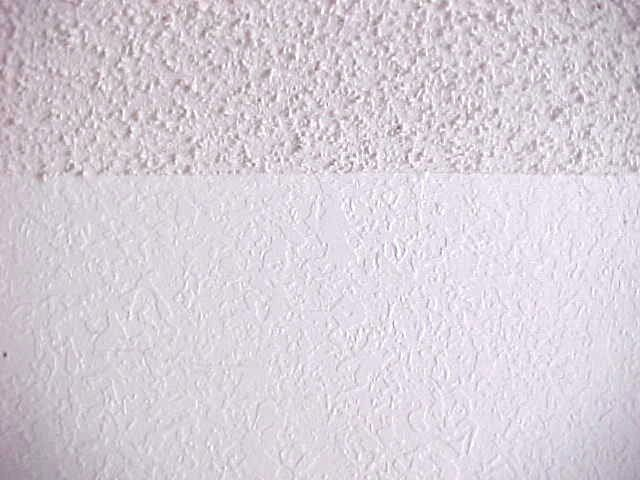 Combination Ceiling Texture Types Ceiling Texture Textured Walls