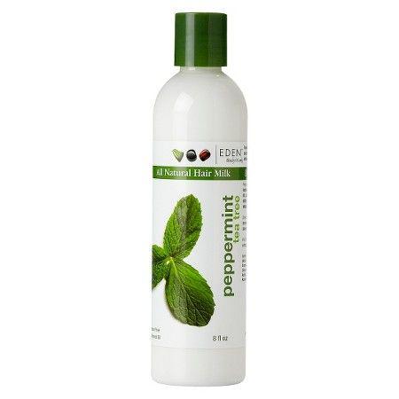 EDEN™ BodyWorks Peppermint Tea Tree Hair Milk - 8 oz : Target