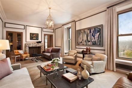 Luxury Apartments In New York High End Rentals Manhattan Hotter Than Ever