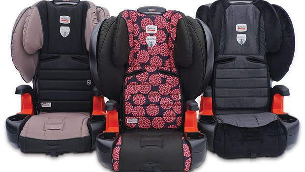 Best And Worst Vehicle Booster Seats For Your Child Spawn Kids