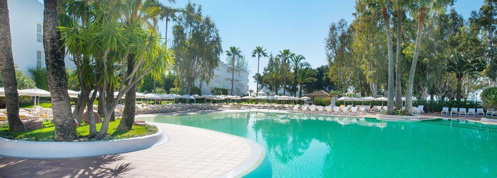 Iberostar Ciudad Blanca Alcudia Mallorca Spanien Resor Och Hotell