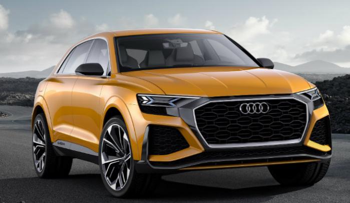 2020 Audi Q8 Rumors Concept And Review Audi Cars Audi Audi Q4