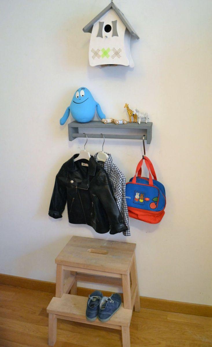 Porte Manteau Pour Enfants Bedrooms - Porte manteau enfants