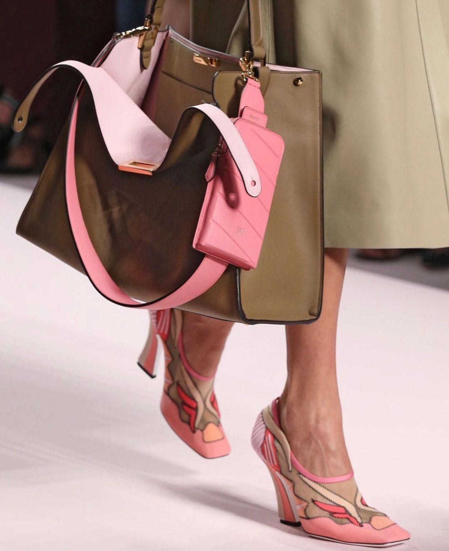 7fdecc75da Fendi Bag 2019 #bag #bolso #fashion #vanessacrestto #style | moda ...