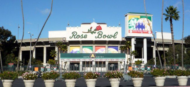 Hotels Near The Rose Bowl