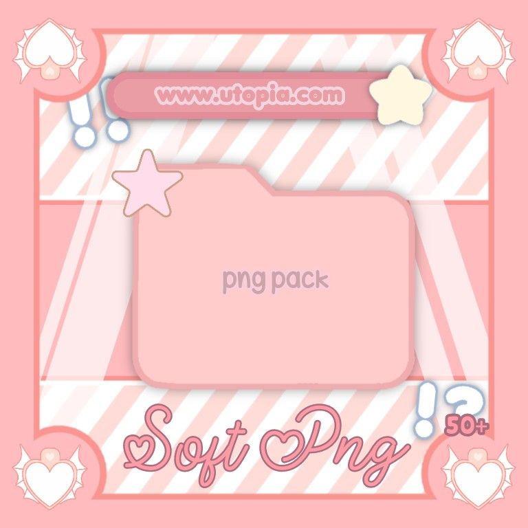 Pack Png Tumblr By Luunatico On Deviantart Cute Doodles Tumblr Black And Gold Aesthetic