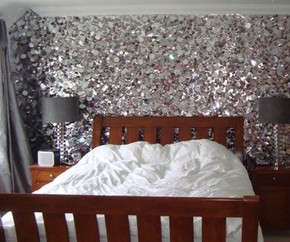 tracy kendall wallpaper   projects   Wall Treatments   Pinterest ...
