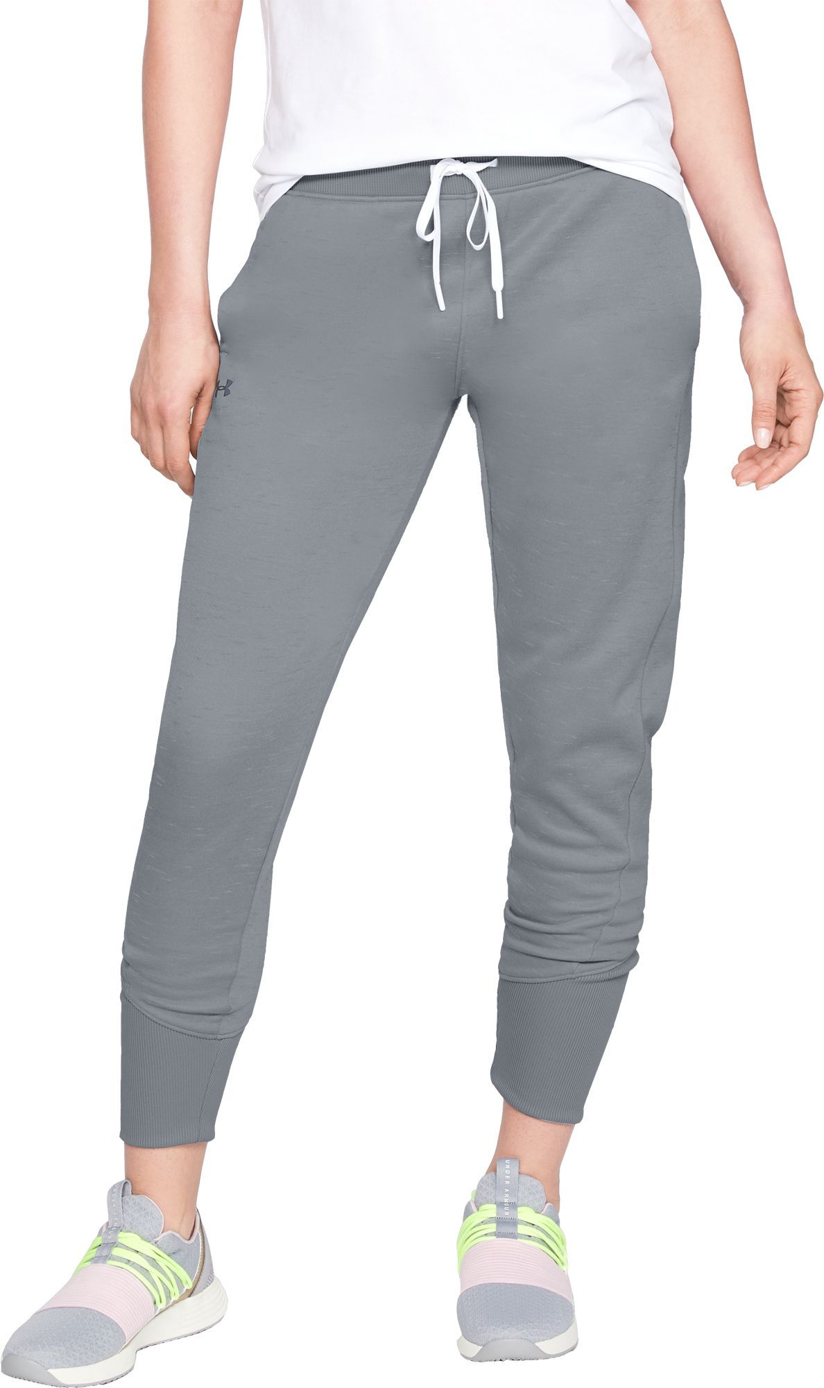 hot product 100% quality newest collection Under Armour Women's Armour Fleece Jogger Pants | Products ...