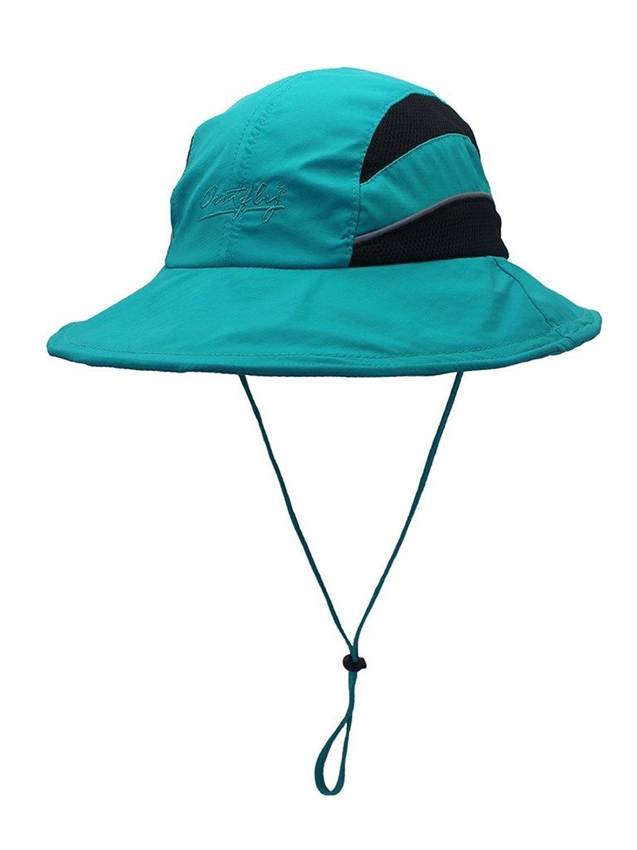 Cr Unisex Sun Hat Upf50 Wide Brim Quick Dry Bucket Hat Mesh Fishing Hat Blue Ck185i6ay79 Fishing Hat Sun Hats Fisherman Hat