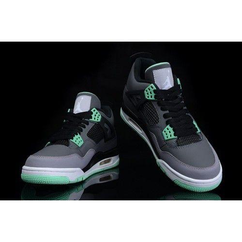 79ddad5f88aa air jordan 4 green glow. air jordan 4 green glow Cheap Jordan Shoes ...