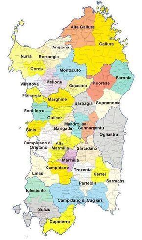 Cartina Sardegna Nurri.38 Nazioni Libere Indipendenti Felici E Ulteriormente Divisibili Sardegna Viaggiare In Italia Sardegna Italia