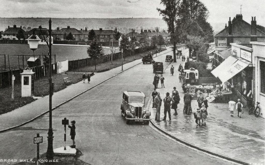 1935 Broadwalk shops, Knowle, Bristol BS4 in 2019 | Bristol, Somerset,  England