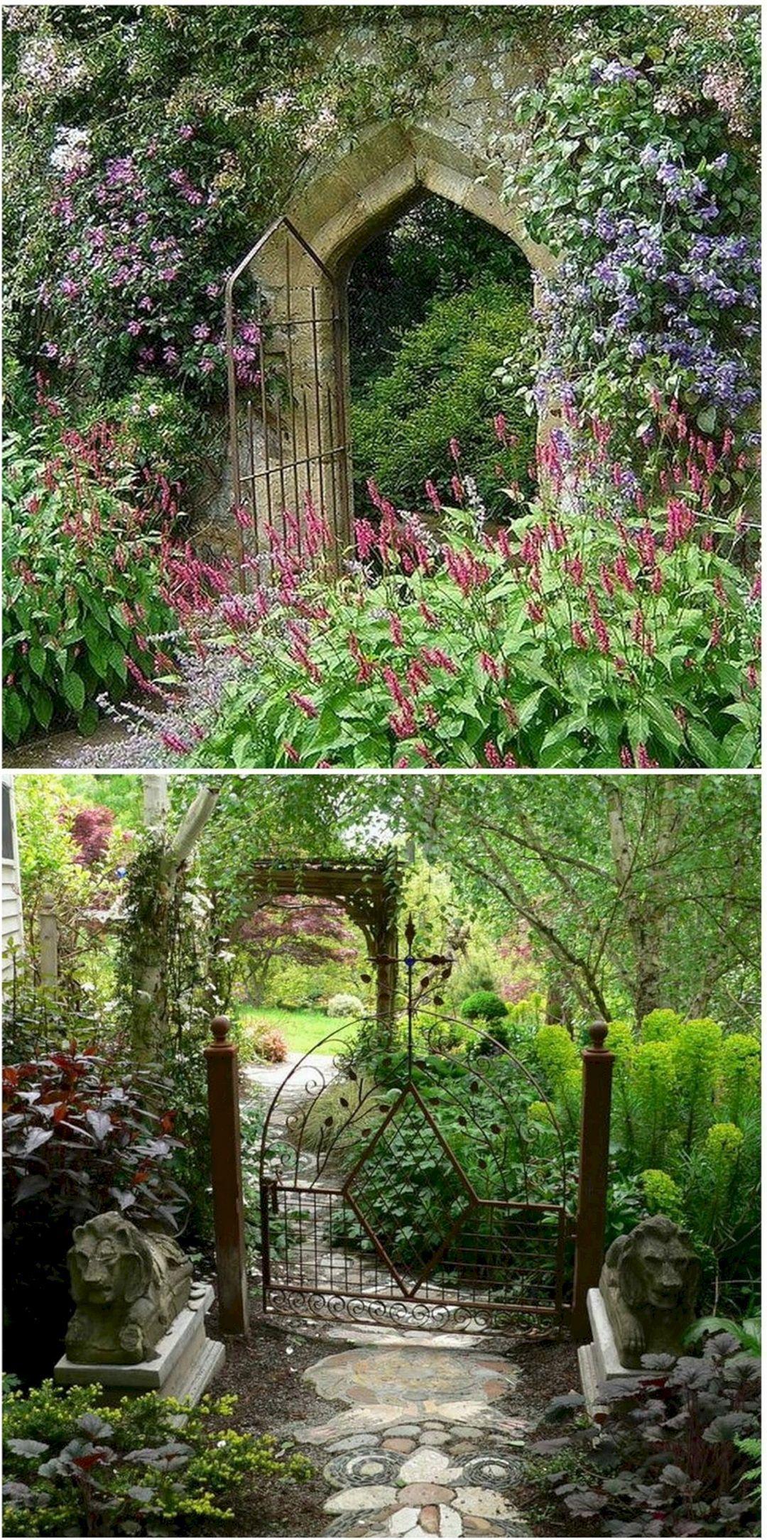 Best Secret Gardens Ideas 56