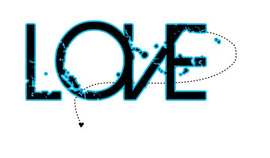 I designed this back a few years ago. If I ever get it, it's my TWLOHA Tattoo.