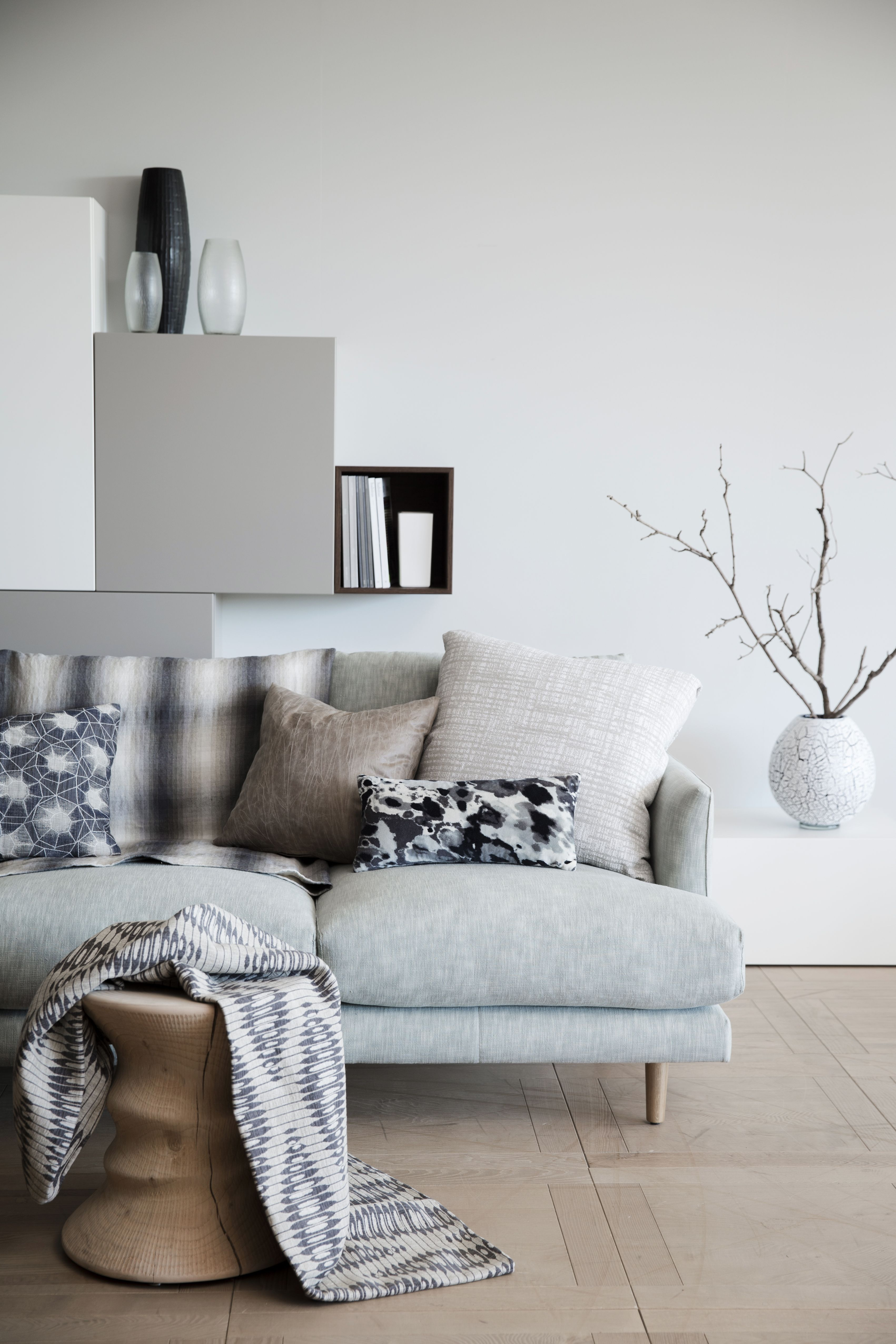 Jarman Collection designed in our studio in Sydney | living room ...
