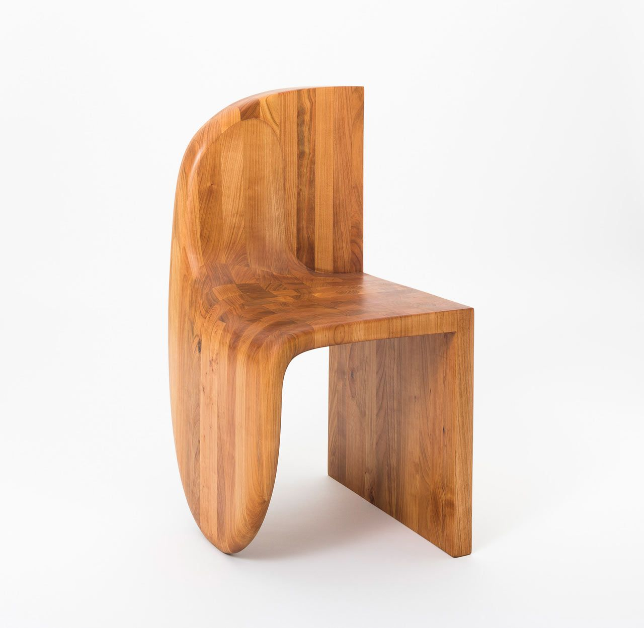 Polymorph Chair Combines Two Design Concepts Into One Chair Chair Design Wooden Modern Wooden Chair Art Chair