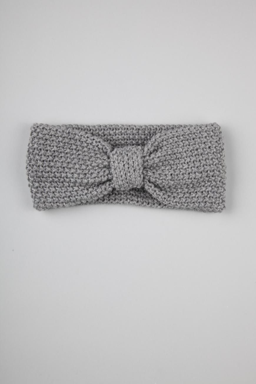 Knitted Headband | Things to Wear | Pinterest | Tejido, Accesorios ...