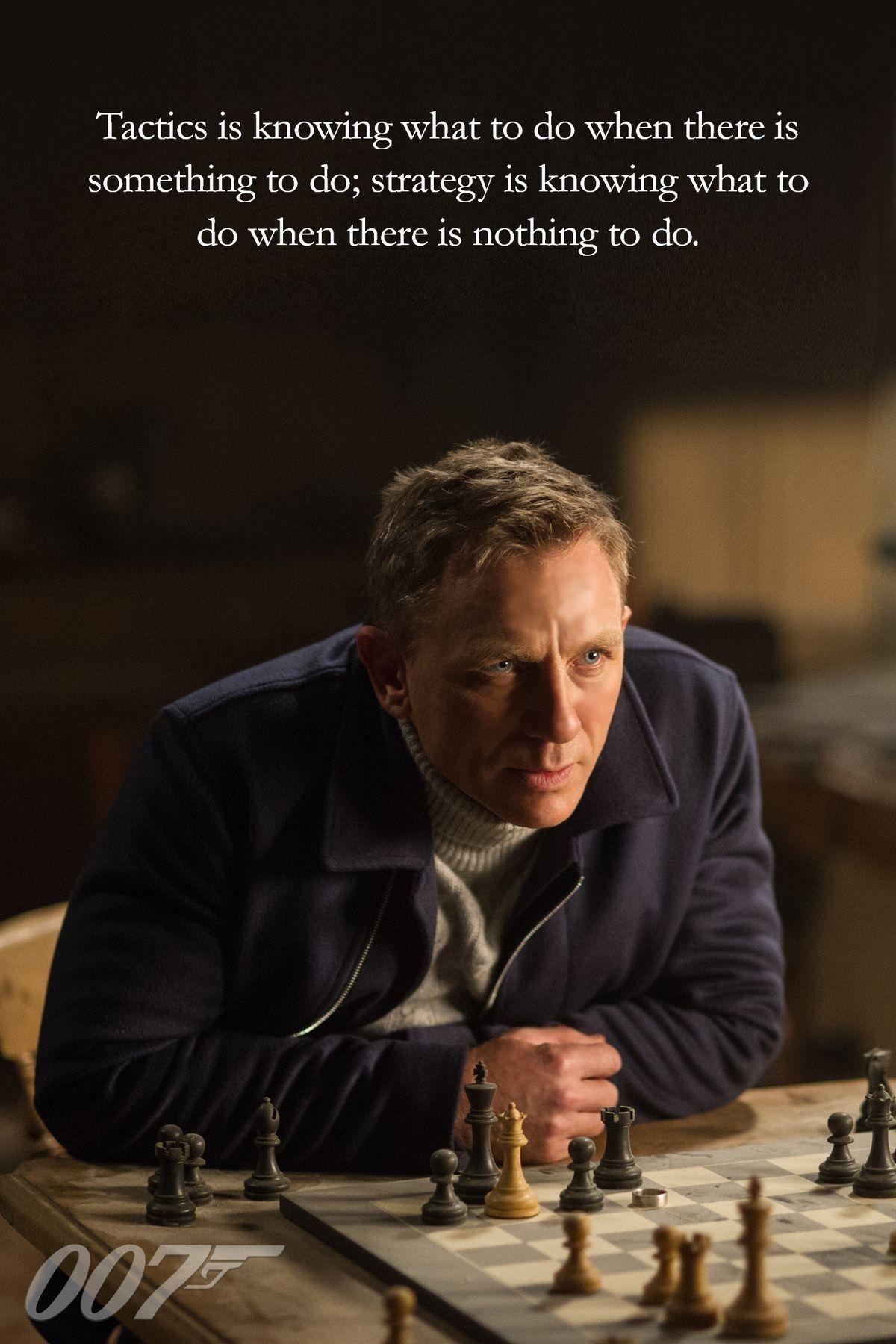 James Bond Quotes Bond Quotes James Bond Quotes Wisdom