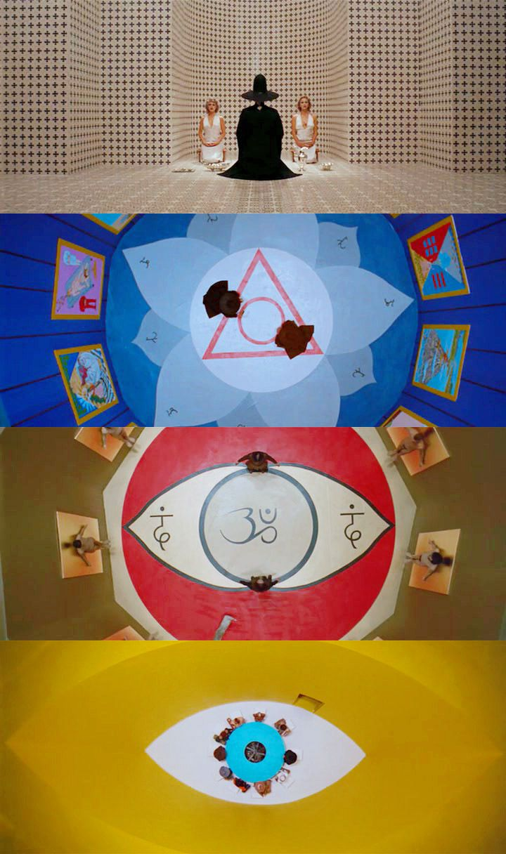 theholymountain #jodorowsky #film   The Holy Mountain in 2019   The