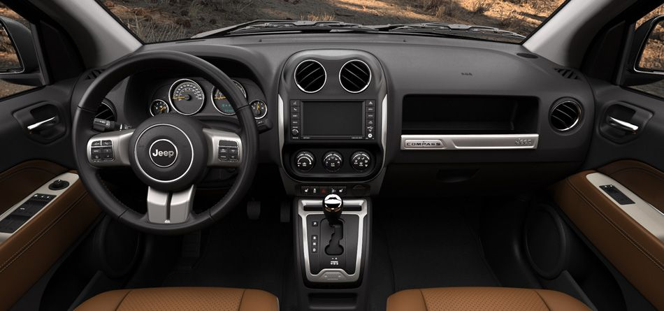 JEEP COMPASS 2014 MODELS SOUTH AFRICA Jeep Compass 2014