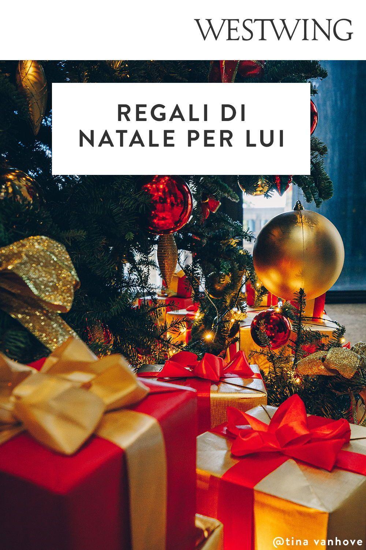 Regali Di Natale Belli.I Regali Di Natale Piu Belli Regali Natale Fai Da Te Fidanzato Idee Regalo Regali Per Marito