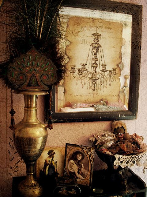 Display by Romany Soup, via Flickr