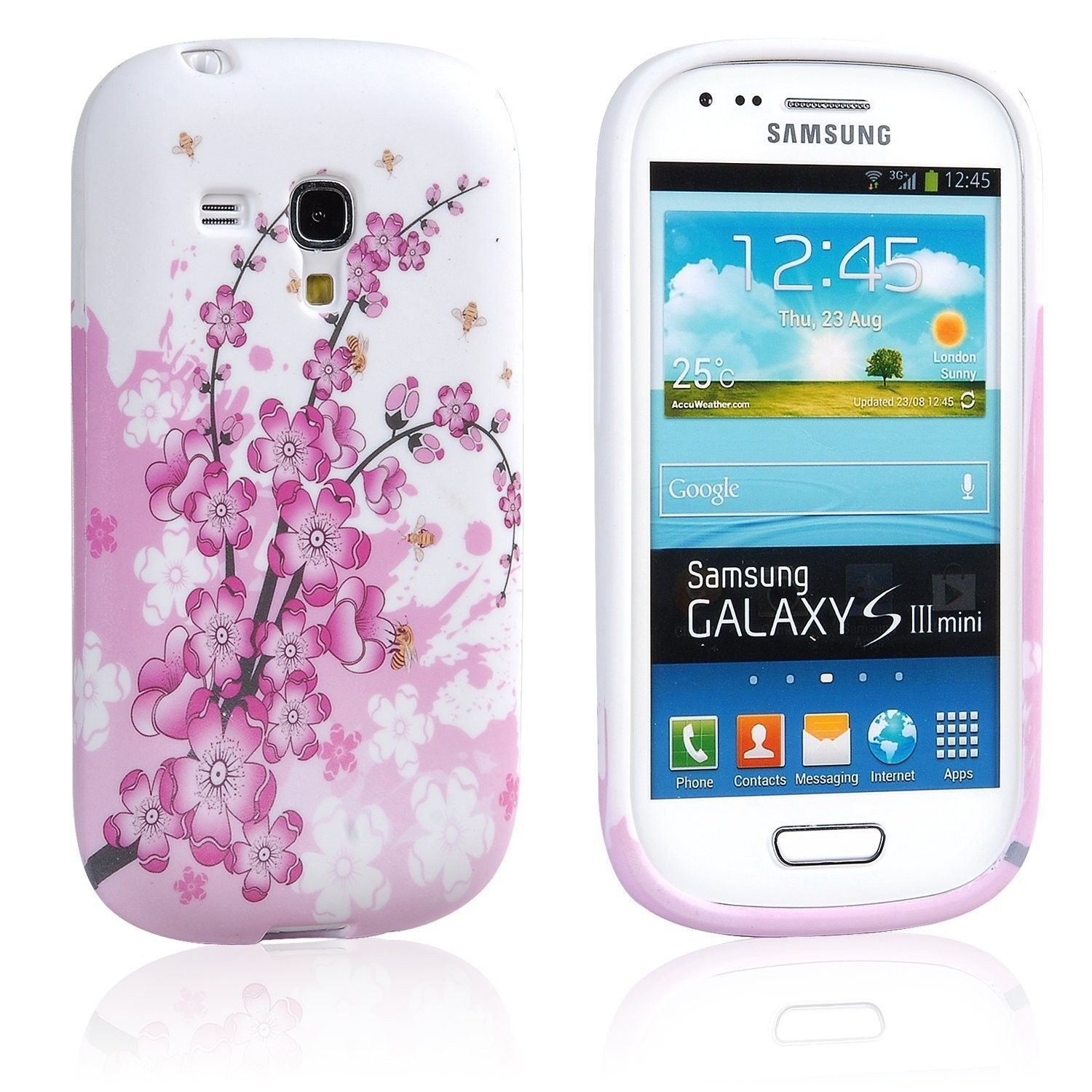 custodia samsung 3 mini