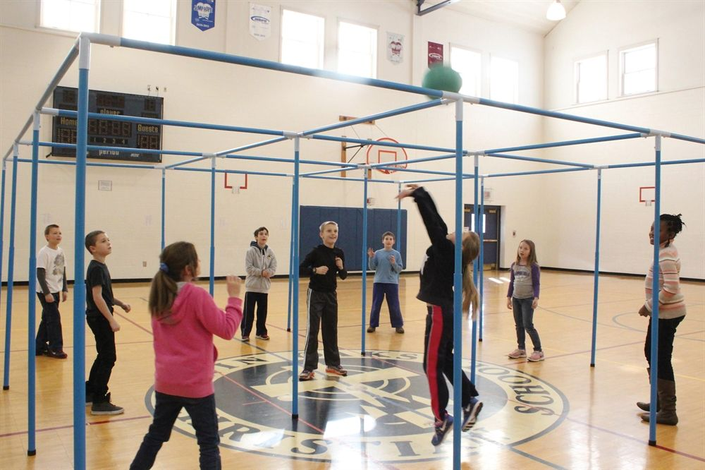 28+ Four square game with ball ideas