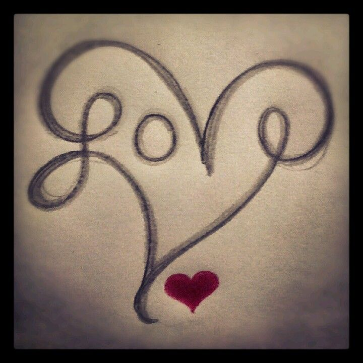 30 Positive Tattoo Ideas For Women That Are Very: Tattoo I Drew. I Think I Want It Very Small And On On My