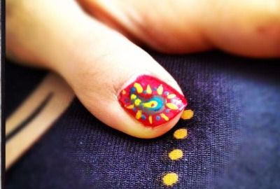 Art Nail Canton Public Library Ct Kids Events