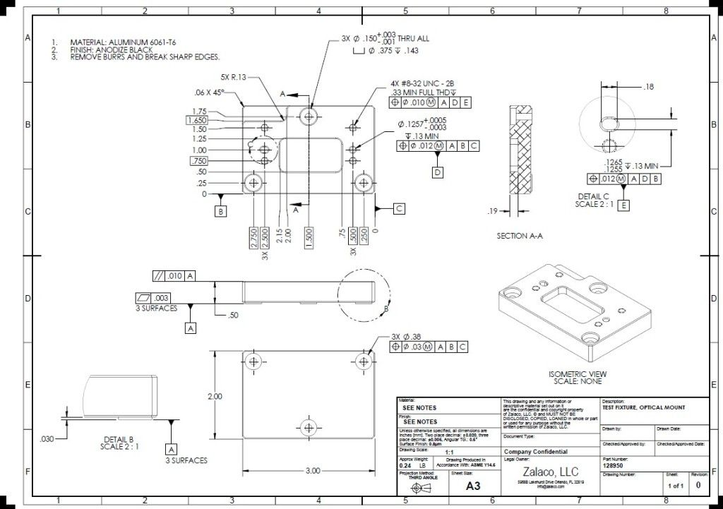 Pictures Engineering Drawing Examples Drawings Art Gallery