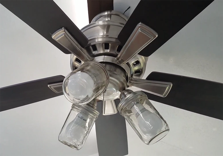 Waterproof Outdoor Fans Ceiling Fan Outdoor Fan Exterior