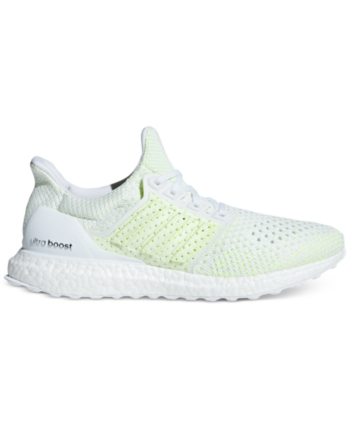d0dd9c6b6 adidas Men s UltraBOOST Clima Running Sneakers from Finish Line - White 9.5