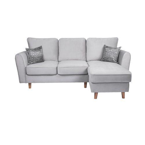 Mercury Row Seaberg Corner Sofa Modular