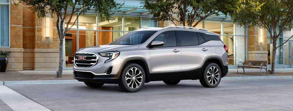 Gmc Vs Ford Which Suv Is Right For You Click To Take A Look
