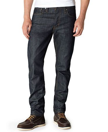 7d7edaf1 508 Levi Jeans: Tapered Jeans for a man with thick thighs and a booty.  Finally!