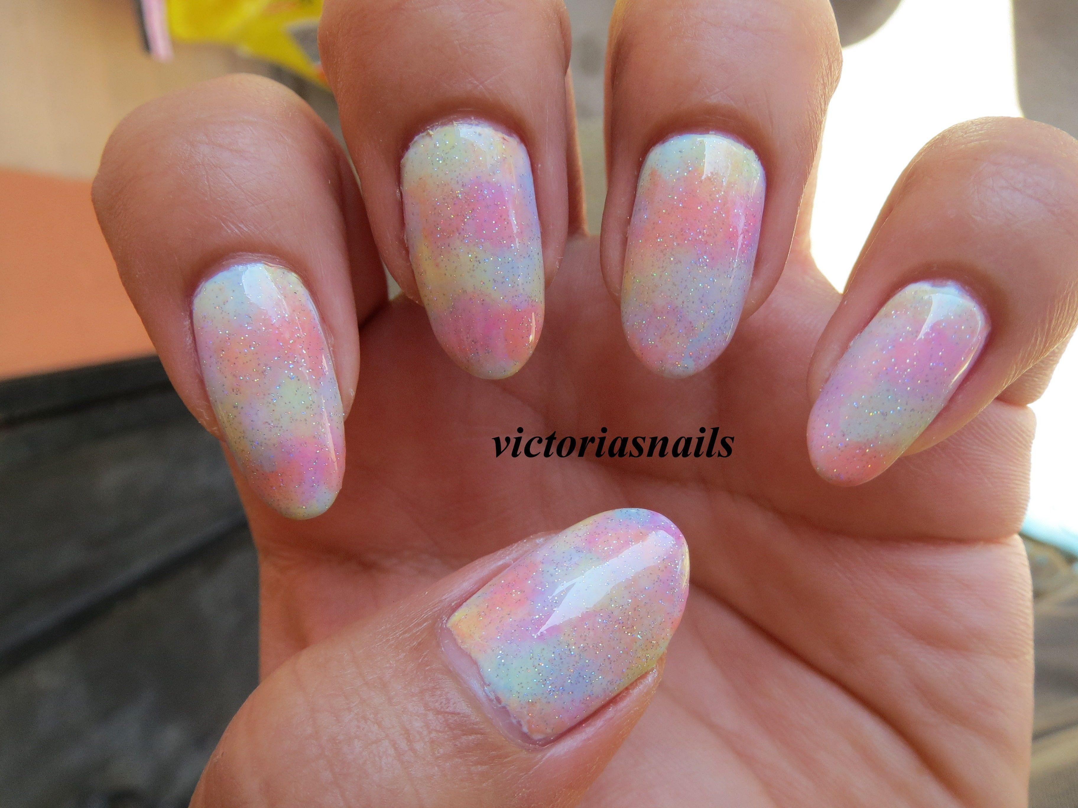 Pin on Classic Nails
