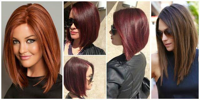 Tips de cortes de cabello y color para vernos más jóvenes ~ Manoslindas.com