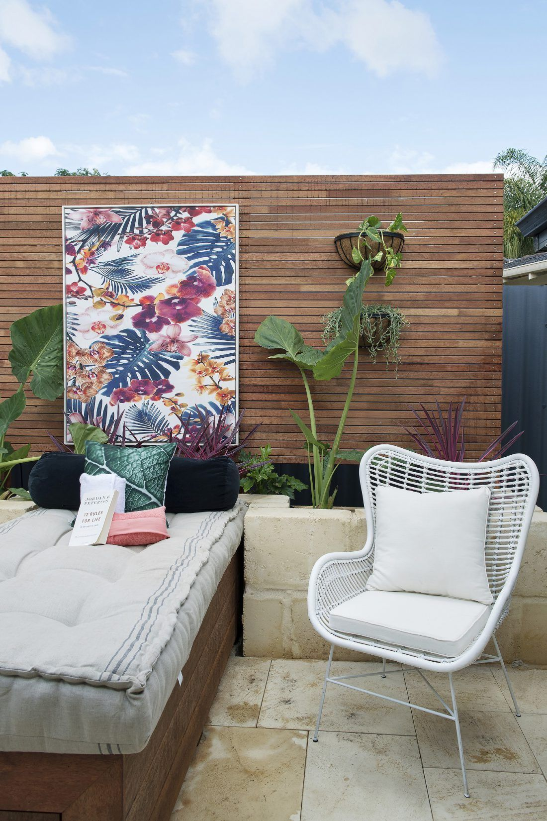House Rules 2018: Backyard Reveals Part 2 (With images ...