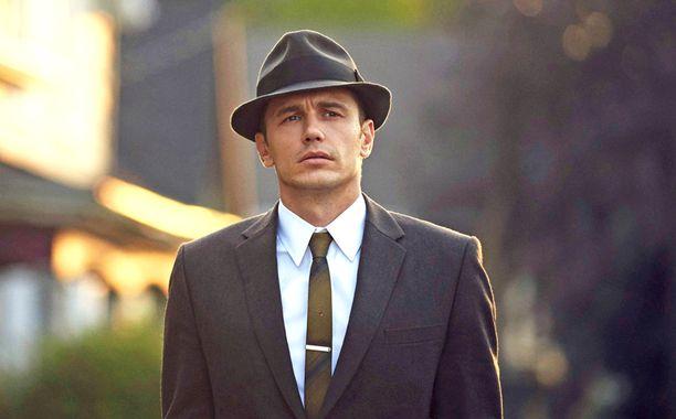 11.22.63: James Franco says playing a time-traveler is 'discombobulating' | EW.com