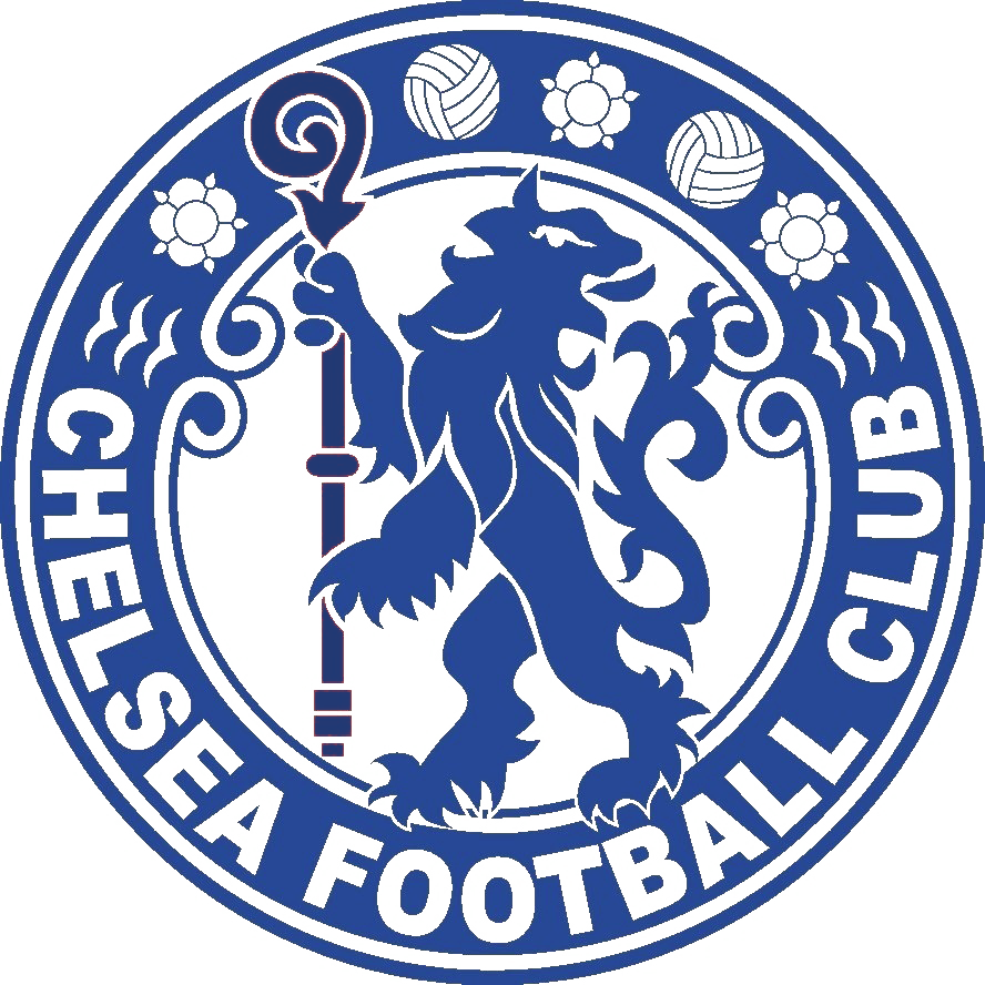 The best Chelsea badge of all time  06ab9a601