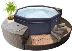 Octopus Az Arukereson In 2020 Hot Tub Inflatable Hot Tubs Portable Hot Tub