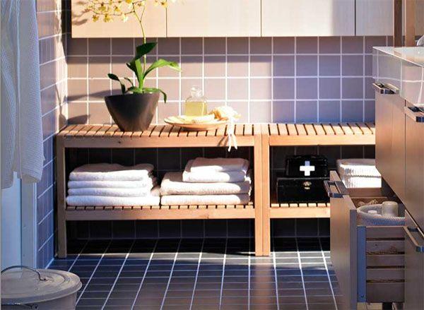 Molger bankje badkamer for the home badezimmer