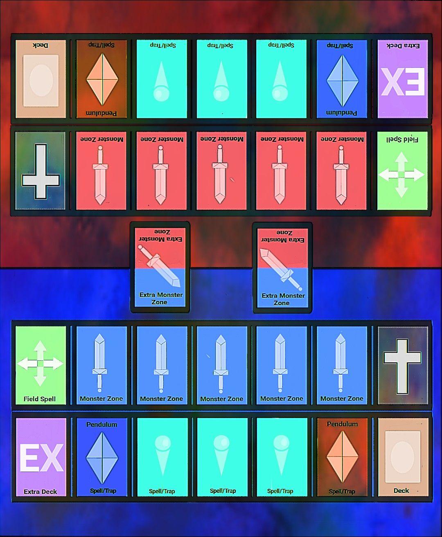 Yu Gi Oh Playmat 2017 Yugioh Playmat Magic The Gathering